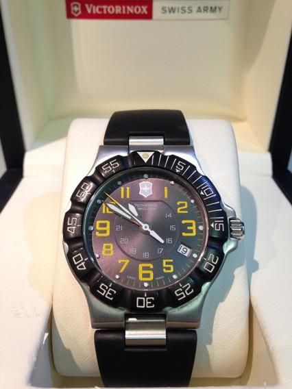 Relógio Victorinox Summit Xlt Mod 241412