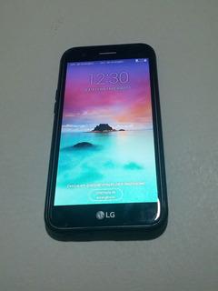 Celular LG K10 M250