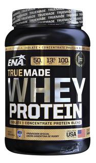 Suplemento Dietario Ena Whey Protein Sabor Chocolate X 1000