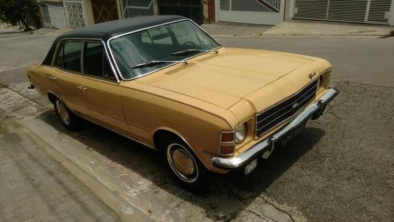Opala 1975/1976 - Dodge Maverick Caravan Diplomata Comodoro