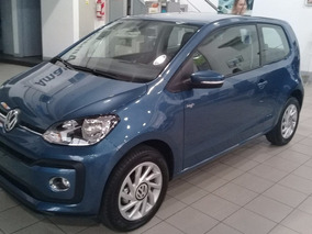 Vw Volkswagen Up! Up 1.0 High Cross Move Take 0km 2019 1