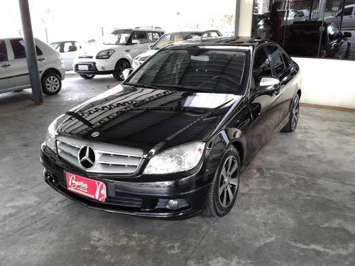 Mercedes  C 200 K 1.8 Kompressor Classic 16v Gasolina 4p Aut