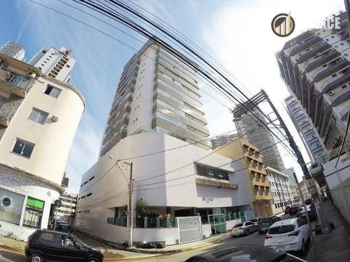 Apartamento Residencial À Venda, Boqueirão, Praia Grande - . - Ap1292