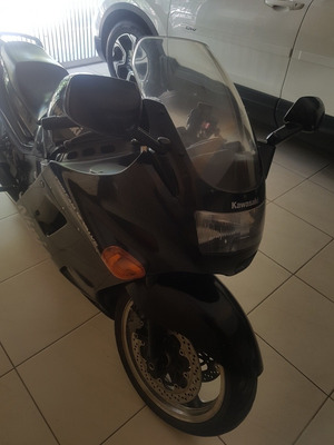 Kawasaki Ninja Zx-1100