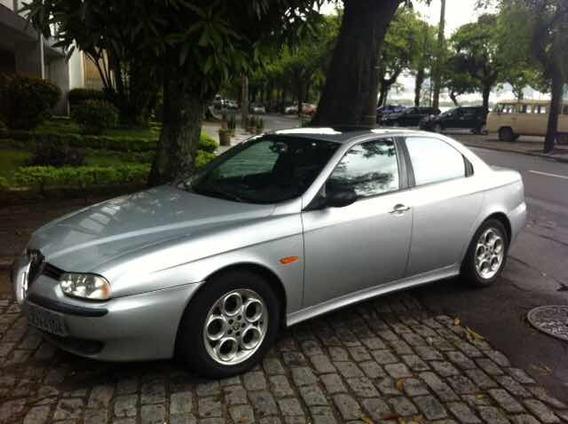 Alfa Romeo 156 2.0 Ts 4p 2001