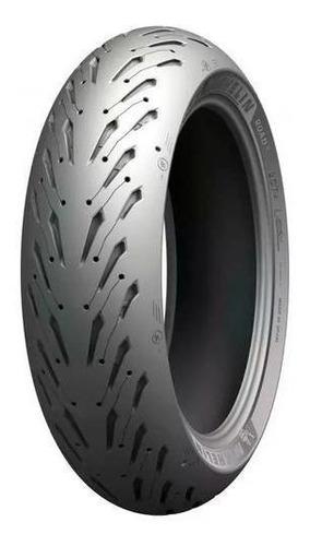 Cubierta 190 50 17 M/c 73w Tl Michelin Pilot Road 5