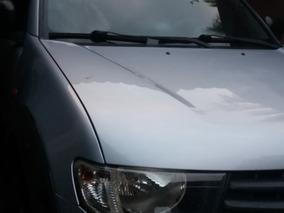 Mitsubishi L200 3.2 Triton Gl Cab. Dupla 4x4 4p 2013