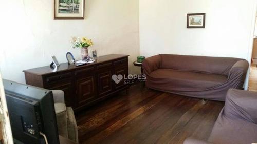 Imagem 1 de 13 de Casa Com 3 Dormitórios À Venda, 128 M² Por R$ 900.000,00 - Santa Rosa - Niterói/rj - Ca15873