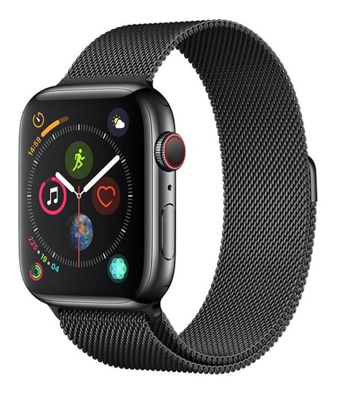 Correa Extensible Apple Watch 1 2 3 4 5 Milanese 38mm 40mm
