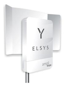 Roteador Externo 4g 3g 2g Elsys Amplimax