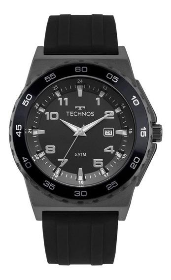 Relogio Technos Origin Masculino Performanc Racer 2115mqo/8p