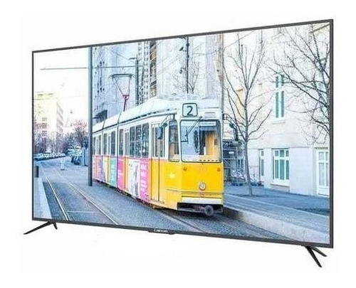 Televisor Caixun 50 Pulgadas  Ultra Hd (4k)