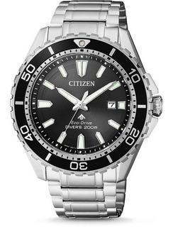 Reloj Citizen Promaster Bn0190-82e Agen Ofici Enviogratis M