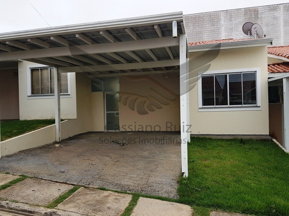 Residencial Villa Real Park - Casa Térrea - 03 Dorm / 01 Suite / Espaço Gourmet - 1000164 - 33609244