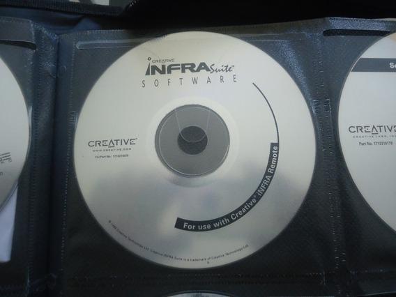 Cd De Software Y Drivers Originales Versiones Viejas (kas) 2