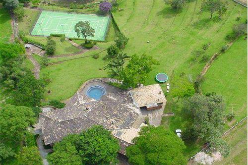 Imagem 1 de 6 de Casa Com 6 Dorms, Condomínio Voturuna, Santana De Parnaíba - R$ 2.500.000,00, 1.100m² - Codigo: 87600 - V87600