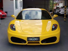 Ferrari F-430 F-1 4.3 V-8 2p 2005