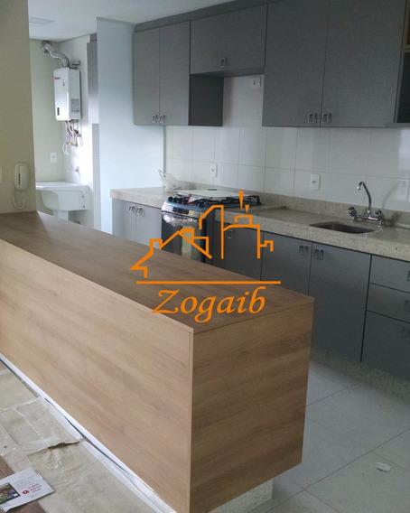 Apartamento - Ap00397 - 4346874