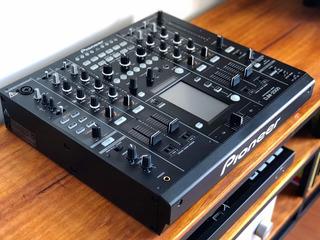 Pioneer Djm 2000 Mixer