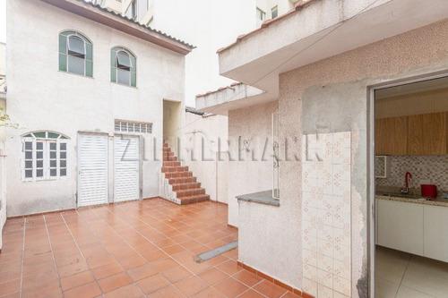 Casa - Pinheiros - Ref: 122705 - V-122705