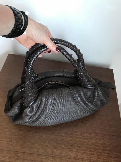 Bolsa Spy Bag Fendi