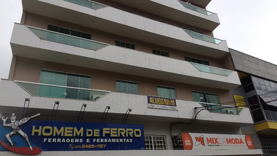 Comercial Para Venda, 0 Dormitórios, Centro - Paty Do Alferes - 2459