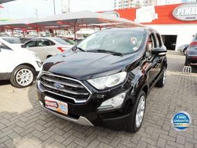 Ford Ecosport Titanium 2.0 16v Flex, Qex1189