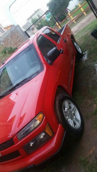 Chevrolet Colorado Doblecabina 2x4