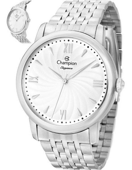 Relógio Champion Masculino Grande Prova D