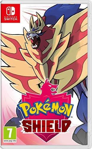Pokémon Shield E Fire Emblem Threee Houses