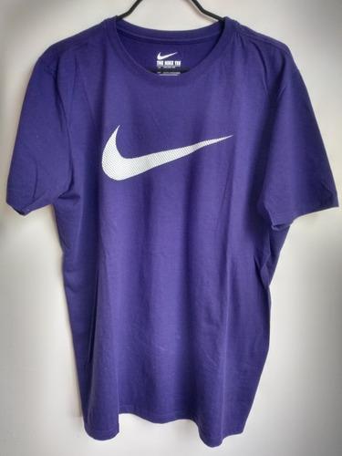 Perímetro mezcla silencio  Camiseta Nike Deportiva Hombre Envio Gratis   Mercado Libre
