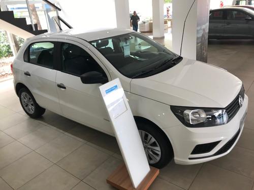 Volkswagen Gol Trend Trendline Aire Clio Up Fox Ka #mkt11026