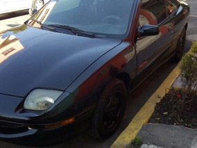 Pontiac Sunfire 2.4 Z69 Coupe Aa At 1999