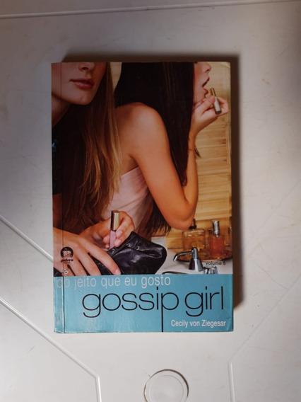 Livro Gossip Girl Vol. 5