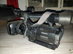 Filmadora Z1n Sony