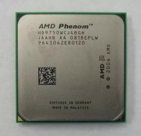Processador Amd Phenom X4 9750 2.4ghz Am2+100% Ok Garantia 3