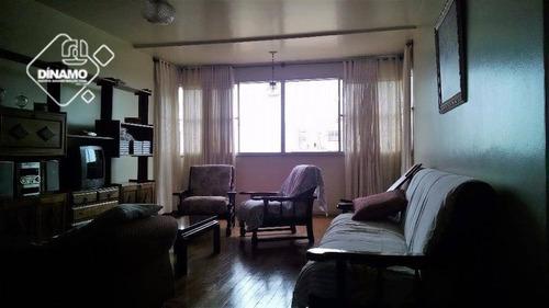 Apartamento Com 3 Dormitórios À Venda, Centro - Ribeirão Preto/sp - Ap2234