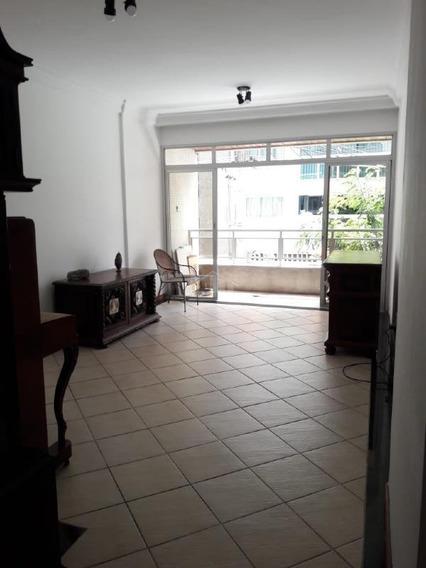 Apartamento Para Aluguel, 2 Quartos, 1 Vaga, Praia Do Canto - Vitória/es - 697