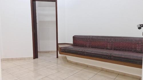 Conjunto À Venda, 56 M² Por R$ 410.000,00 - Gonzaga - Santos/sp - Cj0019