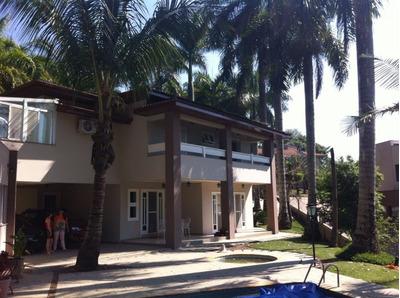Casa Em Condomínio Em Itatiba. - Ca0904