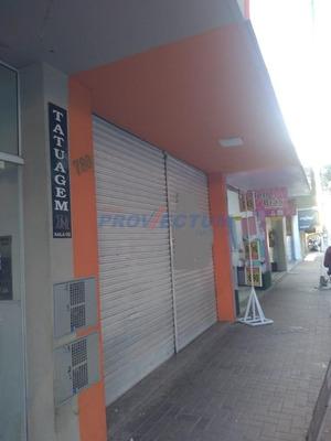 Salão Para Aluguel Em Santa Cecília - Sl269466