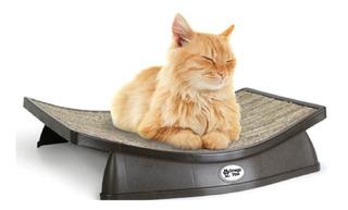 Cama Rascador Para Gatos Omega Paw