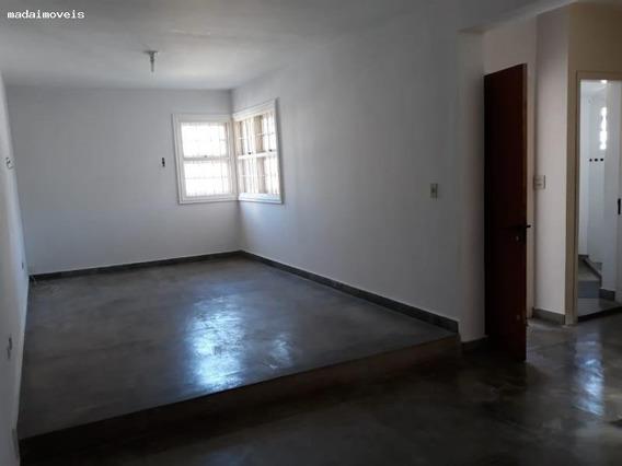 Casa Para Venda Em Mogi Das Cruzes, Centro, 3 Dormitórios, 1 Suíte, 3 Banheiros, 1 Vaga - 2399_2-984088