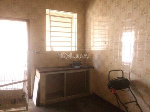 Imagem 1 de 16 de Casa À Venda Em Jardim Alto Da Barra - Ca003640