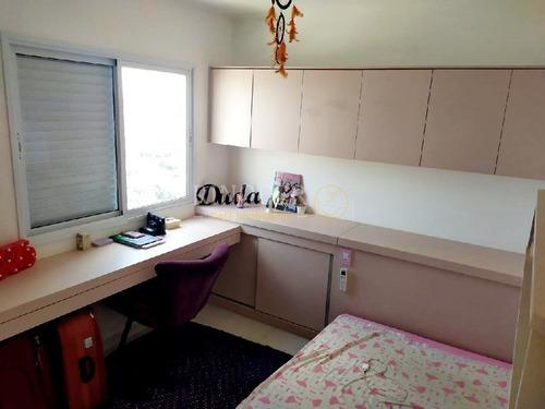 Imagem 1 de 17 de Apartamento Padrão Em Franca - Sp - Ap0332_rncr