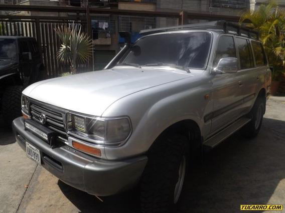 Toyota Autana Land Cruiser 4.5