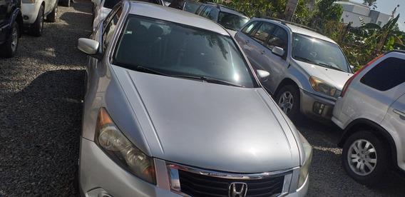 Honda Accord De 4