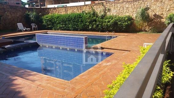 Apartamento Com 3 Dormitórios À Venda, 83 M² Por R$ 275.000 - Jardim Palma Travassos - Ribeirão Preto/sp - Ap0917