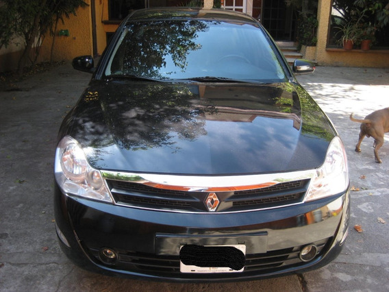 Safrane 2009 Original