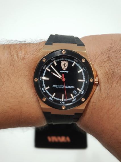 Relógio Ferrari